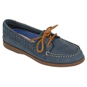 Women's Authentic Original Quinn Boat Shoes