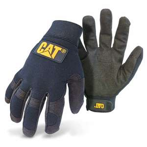 Multi-Purpose Utility Gloves with Adjustable Wrists