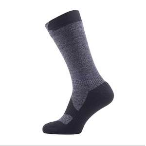 Men's Walking Thin Mid Length Socks