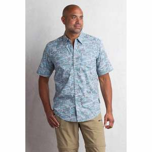 Men's Next-To-Nothing Pesca Shirt