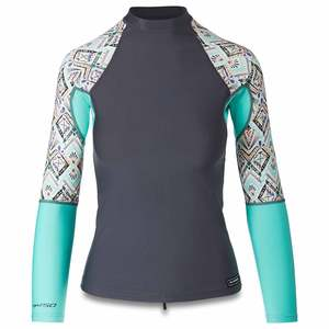 Women's Makena Rash Guard