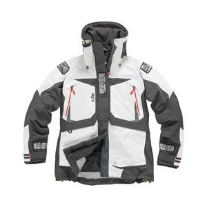 Women's OS23 Coastal Sailing Jacket
