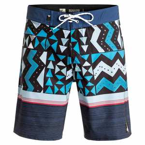 Men's Slab Lapu Vee Board Shorts