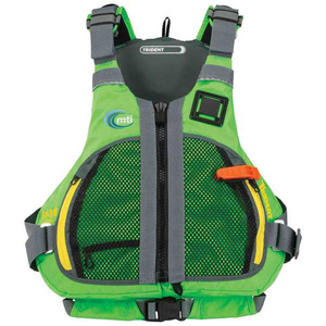 Trident Essential Performance Paddling Life Jacket