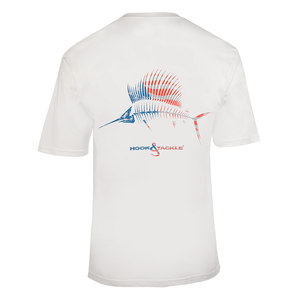 Men's American Sailfish UV Shirt