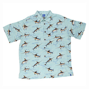 Men's Deep Sea Master Shirt