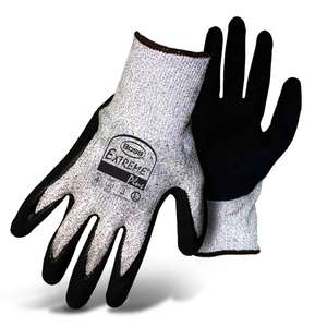 Extreme® Plus Nitrile Palm Gloves