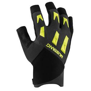 EP Ocean Racing Series Short Finger Sailing Gloves