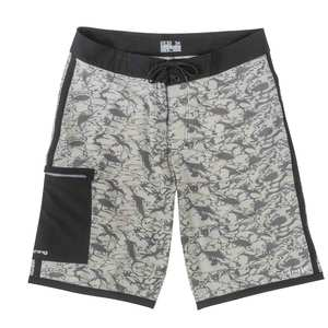 Men's KC Scott Kaos Board Shorts