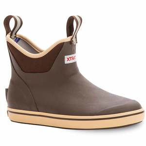 Women's Ankle Deck Boots