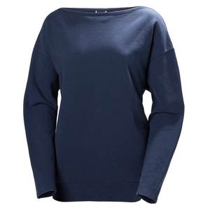 Women's Boatneck Sweater