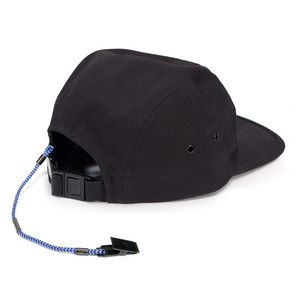Lid Latch Hat Retainer
