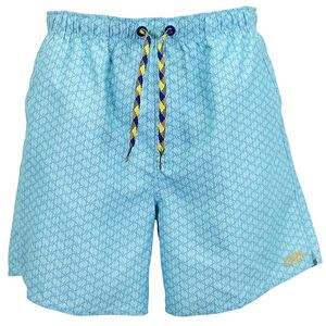 Men's Captain Hook Swim Trunks