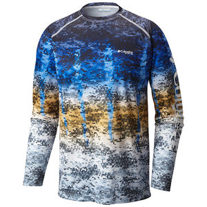 Men's PFG Terminal Tackle™ Camo Fade Shirt