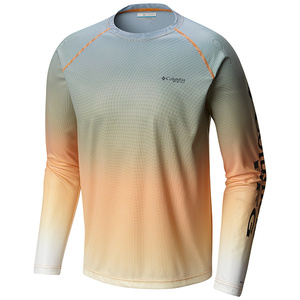 Mens Sun Protection T-Shirts