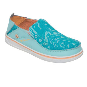 Youth Bahama Slip-On Shoes