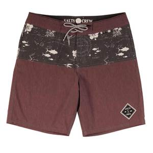 Men's Way Point Board Shorts