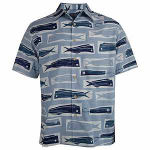 Men 39 s button up shirts west marine for West marine fishing shirts