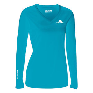 Women's Solar Tech Sun Shirt