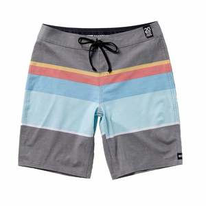 Men's Simple 2 Board Shorts
