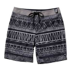 Men's Tribe Board Shorts