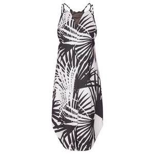 Women's Coastal Palmer Front/Back Reversible Dress