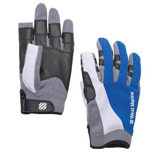 Men's Full Finger Sailing Gloves