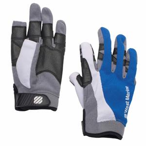 Women's Full Finger Sailing Gloves