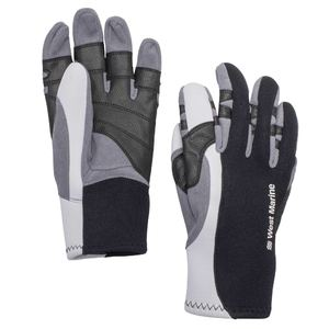 Men's Three Season Full Finger Sailing Gloves