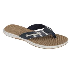 e78733494cf5 Clearance Women s Seafish Flip-Flop Sandals. SPERRY