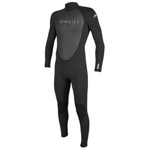 Men's Reactor II 3/2mm Back Zip Full Wetsuits