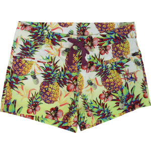 Women's Poppin Pineapples Shorts