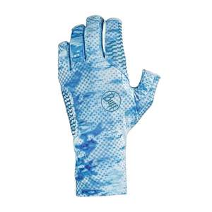 Pelagic Aqua Gloves