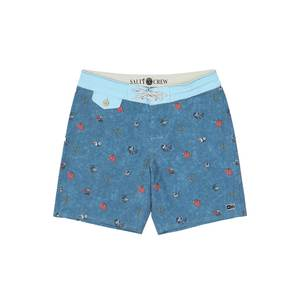 Men's Rocks and Docks Board Shorts