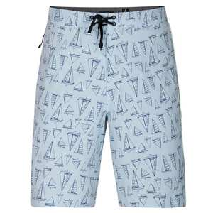 Men's Phantom JJF IV Maritime Board Shorts