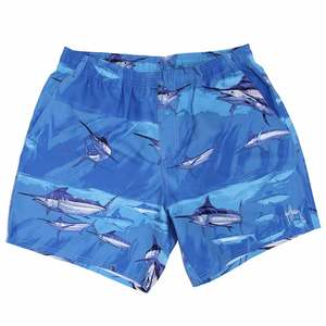 Men's Armada Swim Trunks