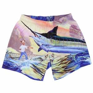 Men's Santigold Swim Trunks