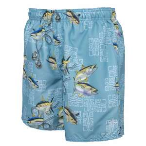 Men's Oceana Swim Trunks