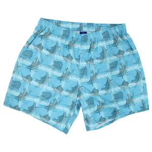 Men's Sailfish Swim Trunks