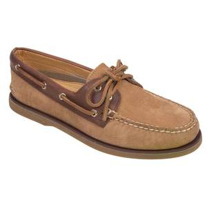 Men's Gold Cup Authentic Original® 2-Eye Boat Shoes