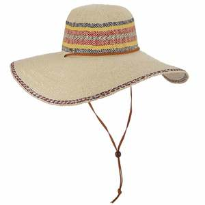 Women's Big-Brim Bangkok Hat