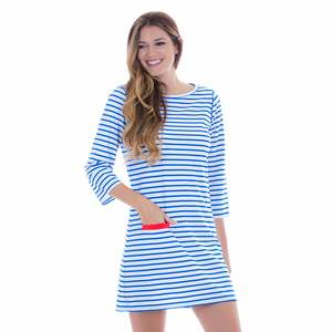 Women's Cabana Shift Dress