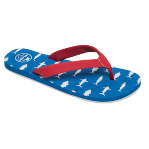 Women's Catalina Patriot Flip-Flop Sandals