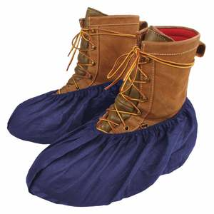 XL Economy Protective Shoe Covers