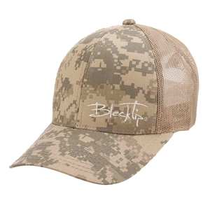 Men's Low-Profile Baseball Cap