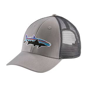 Men's Fitz Roy Tarpon LoPro Trucker Hat