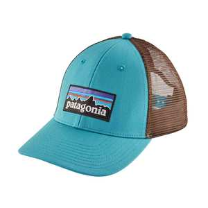 224894658b6 New Men s P-6 Logo LoPro Trucker Hat. PATAGONIA