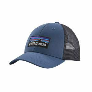 Men's P-6 Logo LoPro Trucker Hat