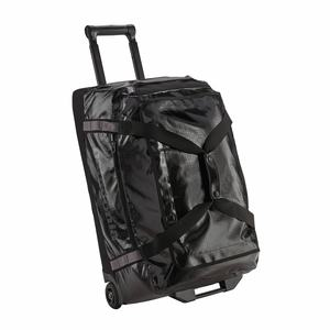 70L Black Hole Wheeled Duffel Bag