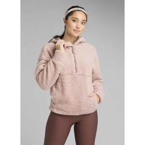 Women's Permafrost Half-Zip Sweater
